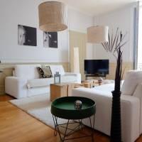 Appartements Bellecour - Riva Lofts & Suites