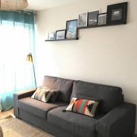 Gerland Apartment II