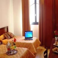Hotel Angelic-Myriam
