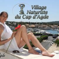 Village Naturiste du Cap d'Agde - Libertine Property