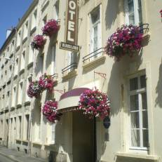 Citotel Hotel Beausejour