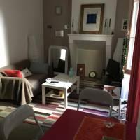 Apartment Les Lauriers