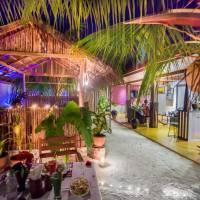 Equator Beach inn