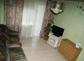Apartment on Chkalova 7