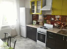 Apartment on Pravdy 66K