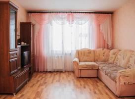 Apartment on Frunze 118