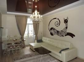 Apartment on Kirova 14 street