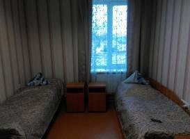 Hostel Perekrestok