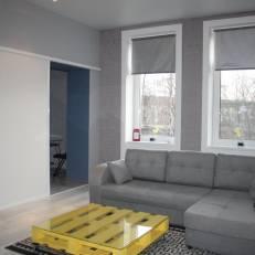 Apartment Lenina 18