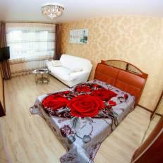 Apartment Rogachevskaya