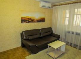 Apartment Aksenov