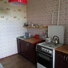 Apartment on Petchenko 10