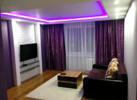 Apartments on Pesina