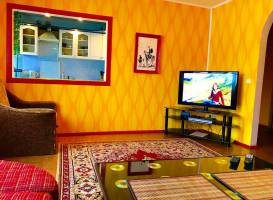 Heartful apartment on Mazurova, 46
