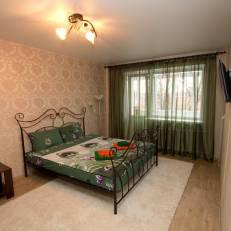 Orhideya Apartment Oktyabrskaya