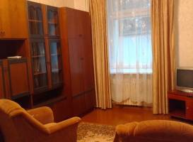 Apartment Komsomolskaya 30