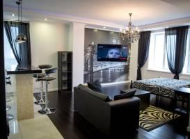 Brest Apartment On Morozova