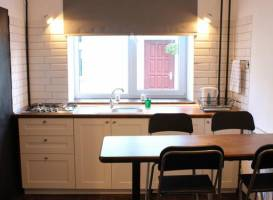 Apartment on Dzerzhynskogo 11