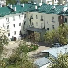 Apartment on boulevard Kosmonavtov 30