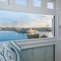 Valletta Suite Drew
