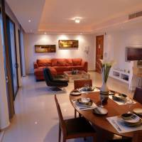 Sliema Seafront Deluxe Apartment