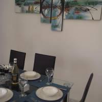 Galea's Apartment
