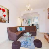 Seaside Apartments Malta Mellieha1