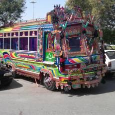Marriott Karachi