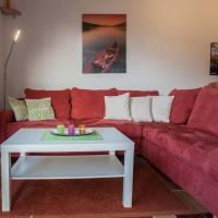 Apartment Am Kleehagen 5