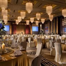 Sheraton Shenzhen Futian Hotel