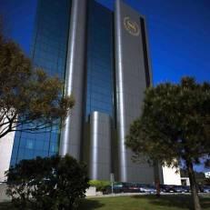 Sheraton Genova Hotel & Conference Center