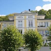 Villa Rosa - FeWo 09