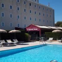 Hotel Kyriad Mandelieu