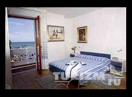 Beach hotel Tortoreto Lido
