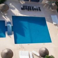 Salvia Cancun Condominiums