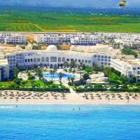 Golden Tulip Mahdia Palace Resort & Thalasso Hotel