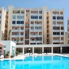 St. George's Park & La Vallette Resort