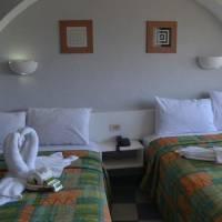 Caribe Internacional Hotel-Suites