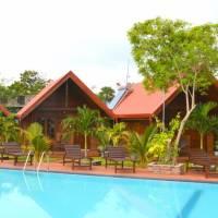 Jkab Beach Resort