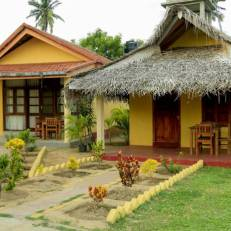 Palm Beach Nilaveli Hotel