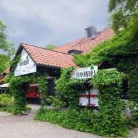 Restaurant & Logis Steuerndieb