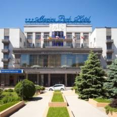Маринс Парк Отель Ростов