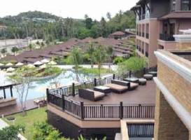 Radisson Plaza Resort Phuket Panwa Beach
