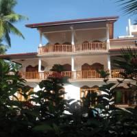 Panchi Villa