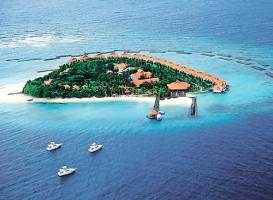 Vivanta By Taj - Coral Reef (ex. Taj Coral Reef Resort)