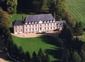 Chateau Du Landel