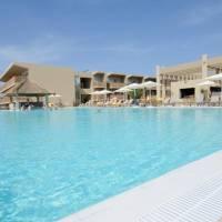 Oasis Atlantico Salinas Sea Hotel