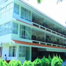 Cocoland Hotel