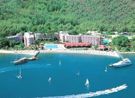 Marmaris Resort Deluxe