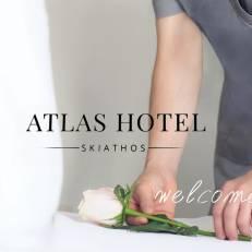 Atlas Hotel Skiathos